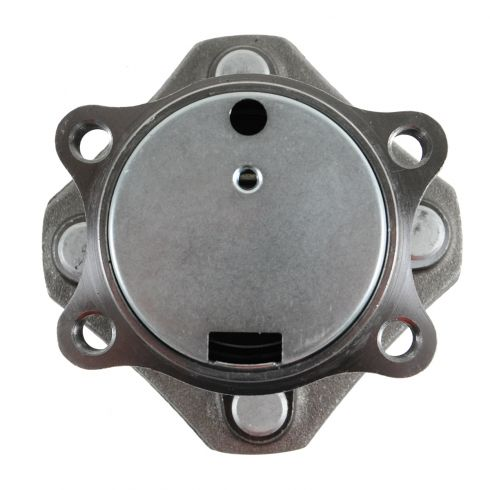 07-12 Nissan Sentra 2.0L w/ABS Rear Wheel Bearing & Hub Assy LR = RR