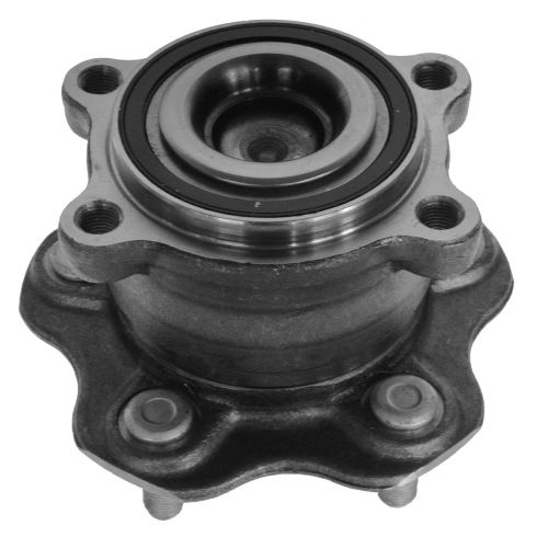 07-13 Nissan Altima; 09-13 Maxima w/ or w/o ABS Rear Wheel Bearing & Hub Assy LR