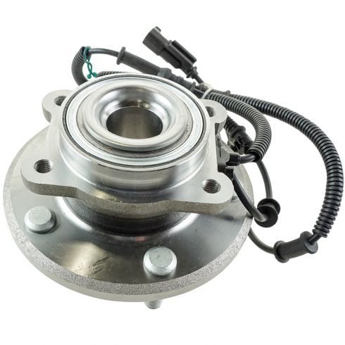 08-11 Chrysler, Dodge, Ram Mini Van; 09-13 VW Routan Rear Wheel Hub & Bearing LR = RR
