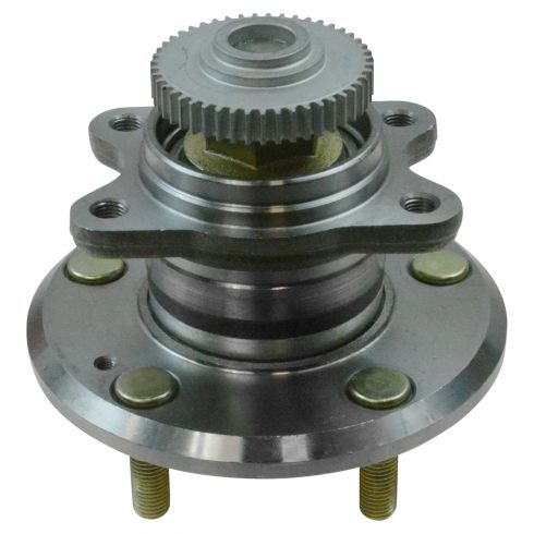 06-10 Kia Optima; 06-09 Sonata; 07-10 Magentis w/ ABS Rear Wheel Bearing & Hub Assy LR = RR