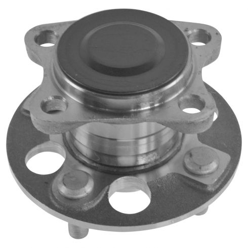 06-11 Toyota Yaris Rear Wheel Hub & Bearing (w/o ABS) LR = RR
