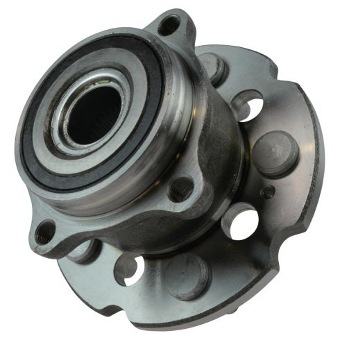 07-13 Acura MDX; 10-13 ZDX; 09-15 Honda Pilot w/4WD Rear Wheel Bearing & Hub Ass