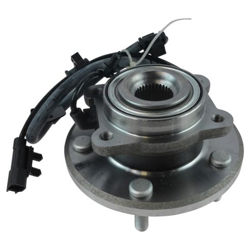 09-15 Dodge Journey Rear Wheel Bearing & Hub Assy RR
