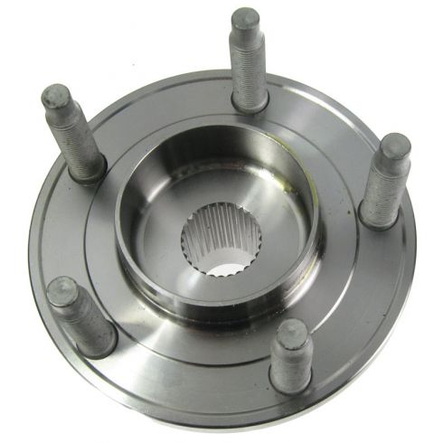 07-10 Ford Edge, MKX, Mazda CX-9 AWD Rear Hub & Bearing LR = RR (MOTORCRAFT)