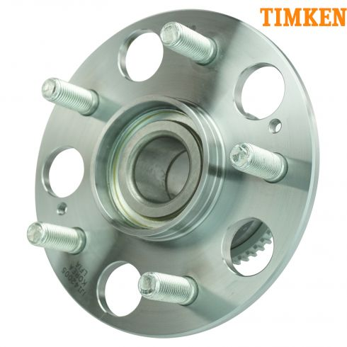 Timken 98-02 Accord w/Disc Brakes & 6 cyl Rear Hub & Brg
