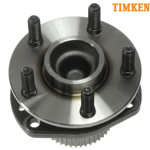 CHRYSLER 2000-96 HUB BEARING - REAR 2000-96 T&C CA (Timken)