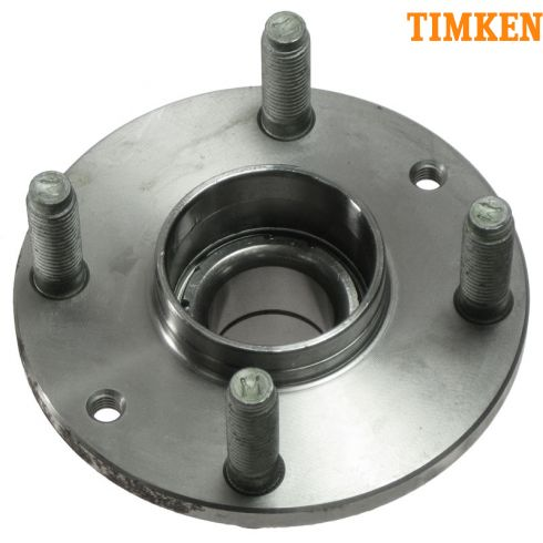 FORD 2002-90 HUB BEARING - REAR FORD ESCORT MERCUR (Timken)