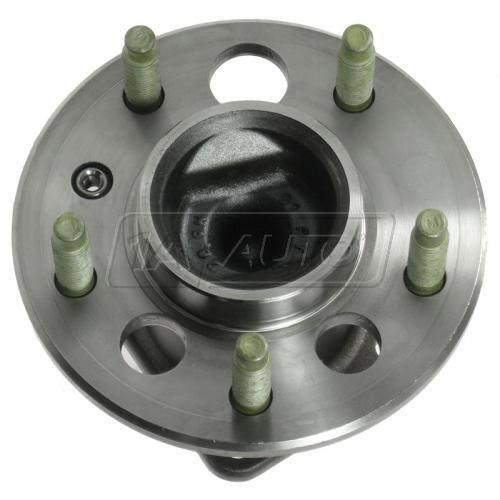 99-05 GM Mid Size FWD w/ABS Rear Hub & Bearing Asy (Timken)