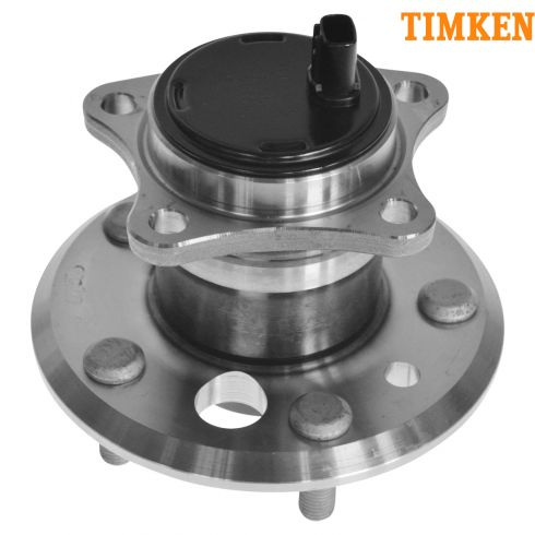 02-07 Toyota Camry Hub Bearing Rear With ABS LH (Timken)