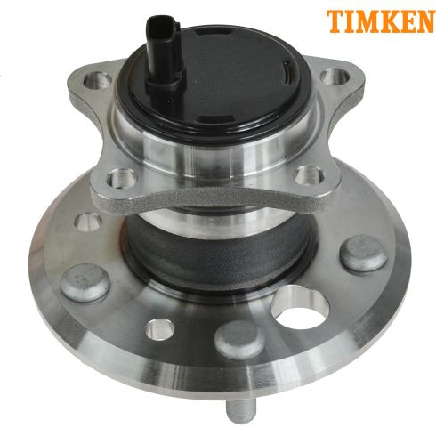 02-07 Toyota Camry Hub Bearing Rear With ABS RH (Timken)