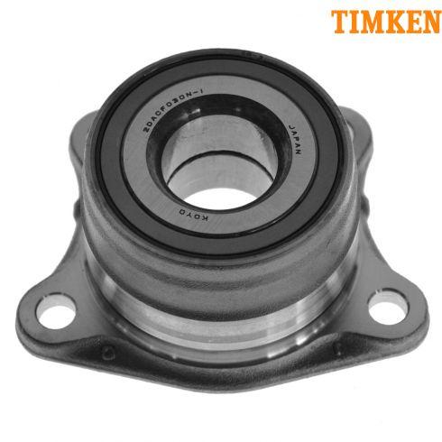 87-03 Lexus Toyota Multifit Rear Wheel Hub Bearing Module Assy LR = RR (Timken)