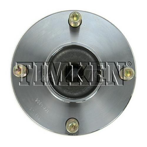 90-93 Impulse Stylus Storm Sunfire Rear Wheel Bearing & Hub Assy LR = RR (Timken)