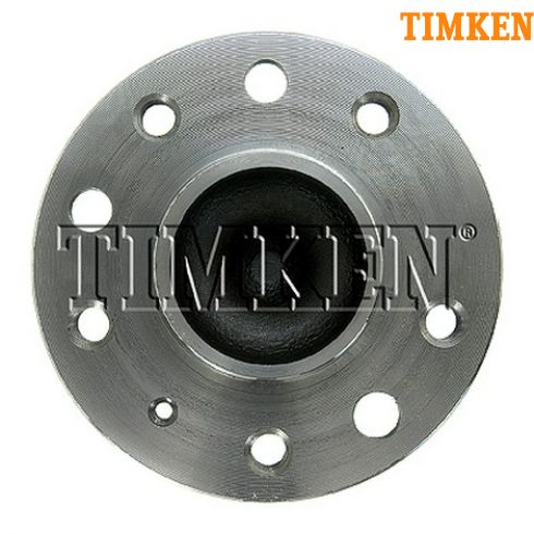 00-05 Saturn L Series Multifit Rear Wheel Hub & Bearing w/ABS LR = RR (Timken)