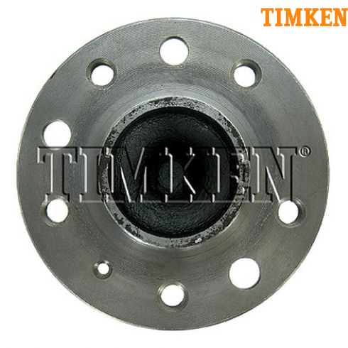 00-05 Saturn L Series Multifit Rear Wheel Hub & Bearing (w/o ABS) LR = RR (Timken)