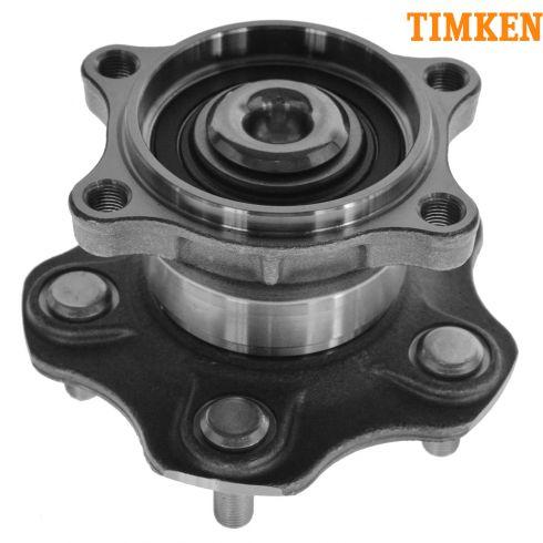 04-08 Nissan Maxima Rear Wheel Hub & Bearing LR = RR (Timken)