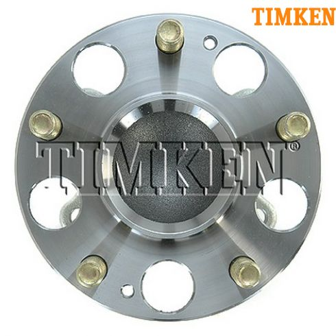 2005-07 Honda Accord Hybrid; 04-08 Acura TSX Rear Wheel Hub & Bearing LR = RR (Timken)