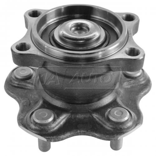 02-06 Nissan Altima w/ABS Rear Wheel Hub & Bearing LR = RR (Timken)