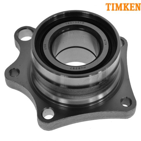 03-05 Honda Element w/o ABS Rear Wheel Hub Bearing Module LR = RR (Timken)