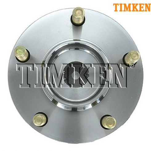 2006-11 Mitsubishi Eclipse; 04-11 Galant w/ABS Rear Wheel Hub & Bearing LR = RR (Timken)