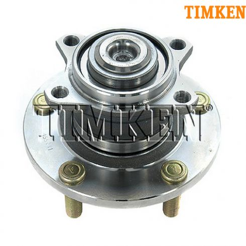04-08 Galant w/o ABS Rear Wheel Hub & Bearing LR = RR (Timken)