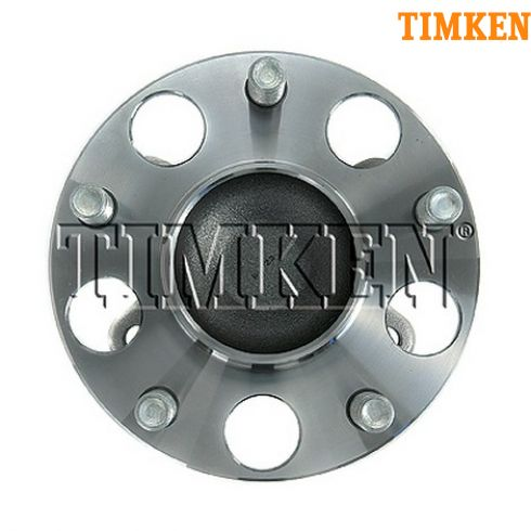 2006-10 Honda Civic LX GX Rear Wheel Bearing & Hub LR = RR (Timken)