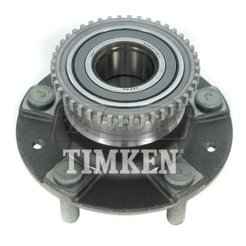 93-97 Mazda 626, MX-6, Probe; 95-00 Millenia w/ABS Rear Whl Hub & Brng LR = RR (TIMKEN)