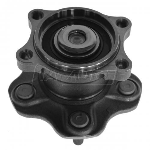 04-09 Nissan Quest Rear Wheel Hub & Bearing LR = RR (Timken)