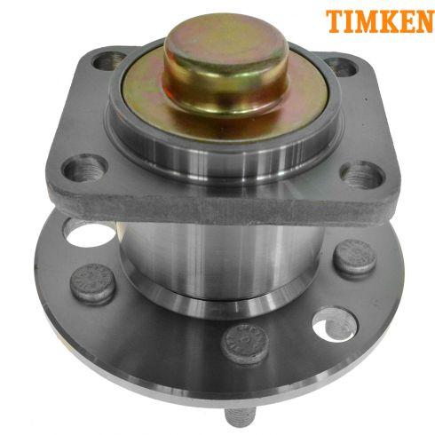 82-89 GM Mid Size FWD Rear Hub & Bearing Assy (Timken)