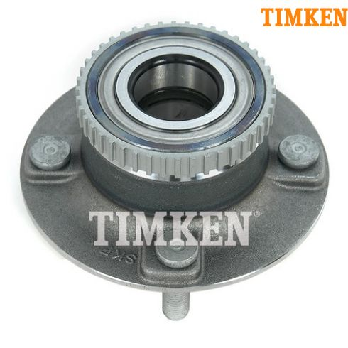 95-02 Ford Mid Size FWD Rear Hub & Bearing Assy (Timken)