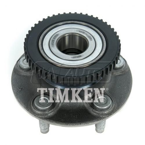 89-92 Ford FWD w/ABS Rear Hub & Bearing Assy (Timken)