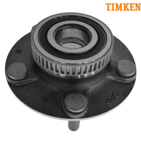93-04 Chrysler FWD w/ABS Rear Hub & Bearing Assy (Timken)