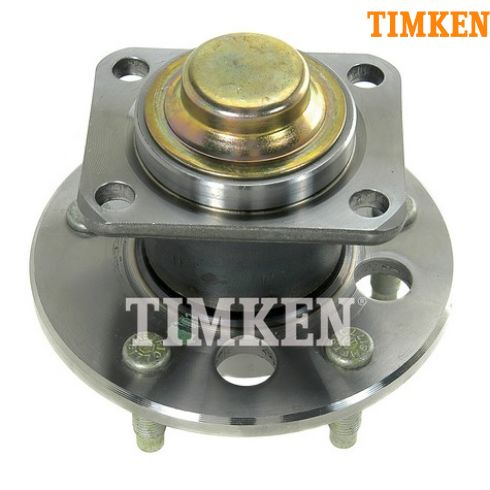 00-05 GM Mid Size FWD w/o ABS Rear Hub & Bearing (Timken)
