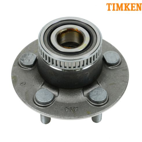 95-06 Chrysler Mid Size w/ABS Rear Hub & Bearing (Timken)