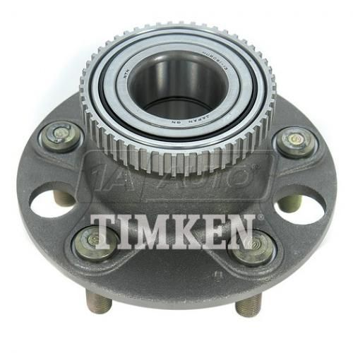 91-95 Acura Legend Rear Hub and Bearing Assy LH=RH (Timken)