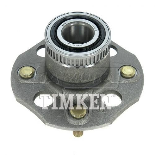 92-94 Acura Vigor Rear Hub & Bearing Assembly LH=RH (Timken)