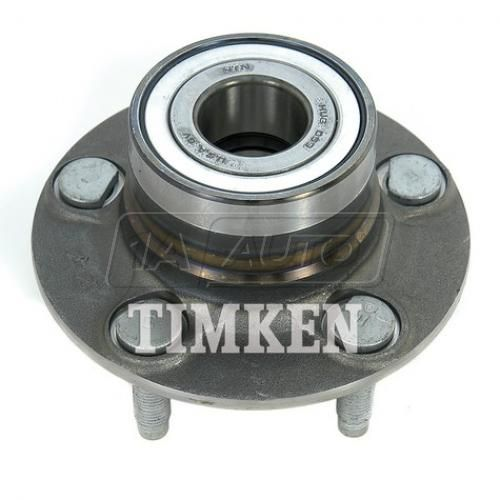 01-07 Ford Taurus; 01-05 Sable w/o ABS Hub & Bearing Rear (Timken)