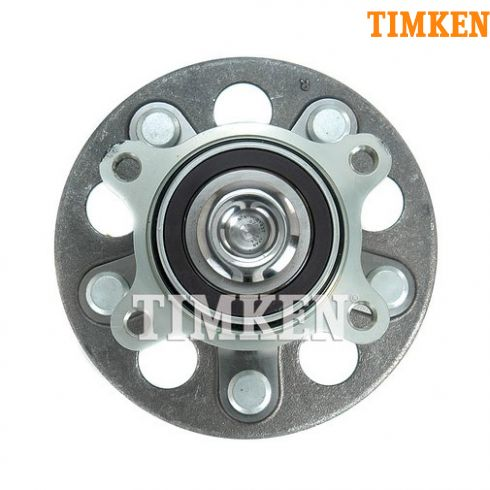 06-10 Honda Civic Hybrid Rear Wheel Bearing & Hub LR = RR (Timken)
