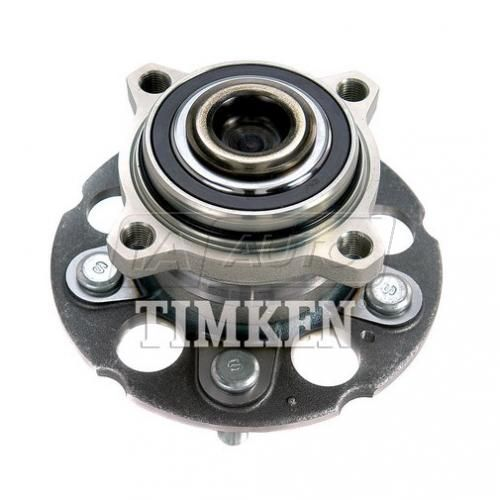 07-11 Honda CR-V; 10-11 Crosstour w/2WD Rear Wheel Bearing & Hub LR = RR