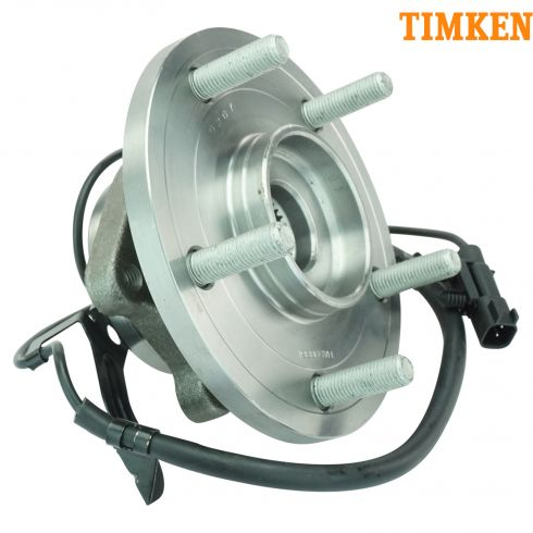 09-10 Dodge Journey Rear Wheel Bearing & Hub Assy RR (Timken)
