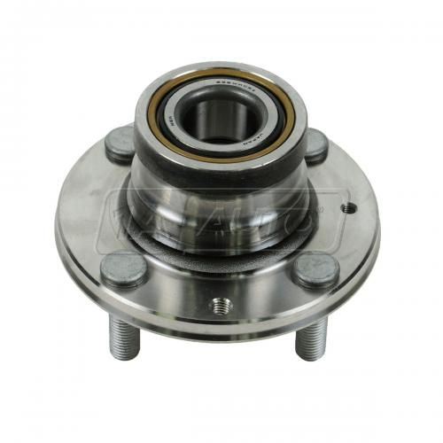 93-96 Colt, Summit; 93-02 Mirage (w/ ABS) Rear Wheel Bearing & Hub Assy LR = RR (Timken)