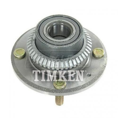 92-94 Expo, Vista; 92-96 Summit SW w/FWD, w/ABS Rear Wheel Bearing & Hub Assy LR = RR (Timken)