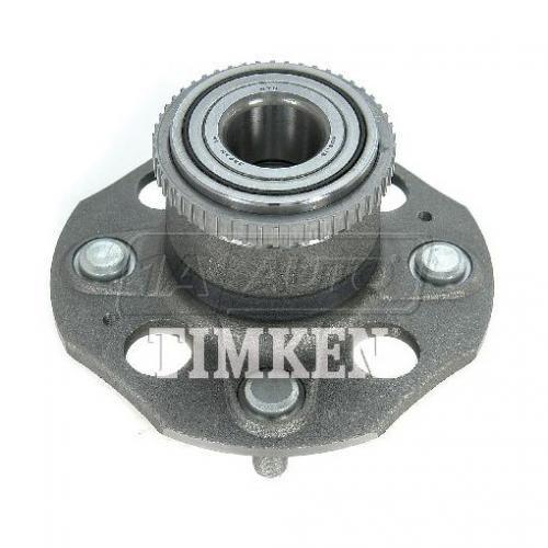 95-98 Acura TL w/2.5L Rear Wheel Bearing & Hub Assy LR = RR (Timken)
