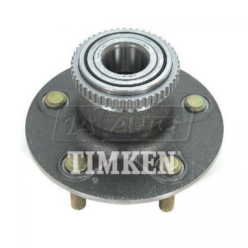 96-98 Acura TL w/3.5L Rear Wheel Bearing & Hub Assy LR = RR (Timken)