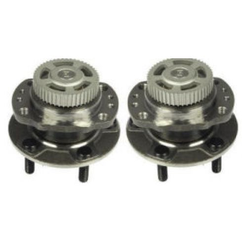1996-04 Caravan Voyager Town and Country Rear Hub Bearing Pair