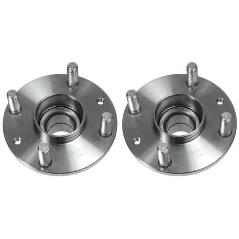 FORD 2002-90 HUB BEARING - REAR FORD ESCORT MERCUR Pair