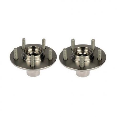 93-02 Mercury Villager Nissan Quest Front Hub PAIR