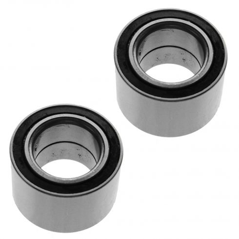 93-02 Mercury Villager Nissan Quest Front Hub Bearing PAIR
