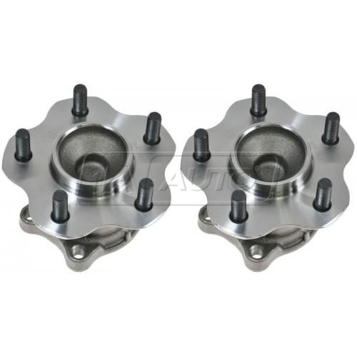 04-08 Nissan Maxima Rear Wheel Hub & Bearing LR = RR PAIR