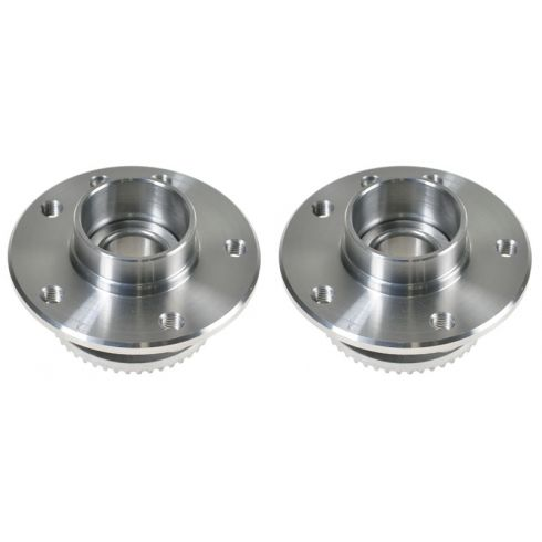 1997-01 Cadillac Catera Front Wheel Hub & Bearing PAIR
