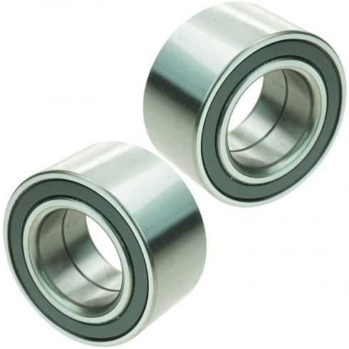 Front Wheel Bearing that is also used in Rear Axles 1AAXX00012 PAIR